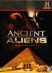ANCIENT ALIENS SEASON ONE