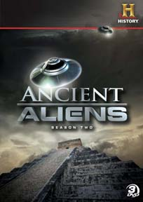 ANCIENT ALIENS SEASON TWO