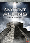 ANCIENT ALIENS SEASON 5 VOL. 2