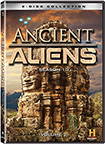 ANCIENT ALIENS SEASON TEN VOL. 2