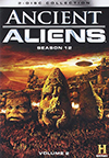 ANCIENT ALIENS SEASON 12 VOL. 2