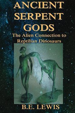 ANCIENT SERPENT GODS