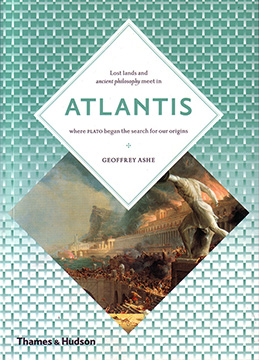 ATLANTIS: LOST LANDS & ANCIENT WISDOM