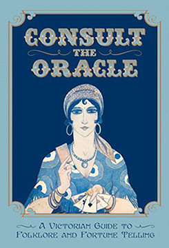 CONSULT THE ORACLE