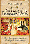 THE CURSE OF THE PHARAOH'S TOMBS