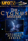 THE CYGNUS MYSTERY DVD