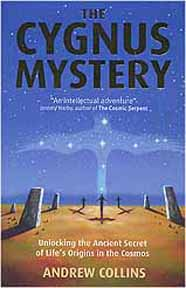 THE CYGNUS MYSTERY Box Set