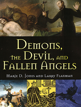 DEMONS, THE DEVIL AND FALLEN ANGELS