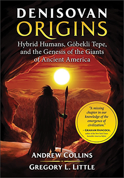 DENISOVAN ORIGINS