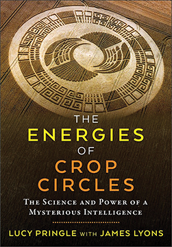 THE ENERGIES OF CROP CIRCLES