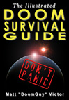 ILLUSTRATED DOOM SURVIVAL GUIDE