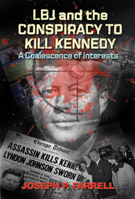 LBJ & THE CONSPIRACY TO KILL KENNEDY