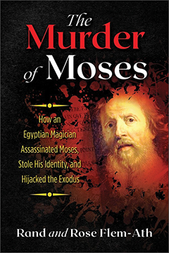THE MURDER OF MOSES