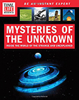 TIME-LIFE MYSTERIES OF THE UNKNOWN