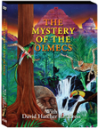 MYSTERY OF THE OLMECS DVD