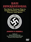 NAZI INTERNATIONAL AND THE BELL DVD