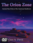 THE ORION ZONE BOOK and DVD SET