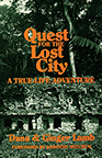 QUEST FOR THE LOST CITY