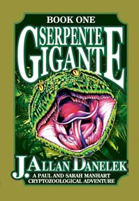 SERPENTE GIGANTE