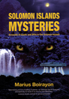 Solomon Islands Mysteries EBOOK