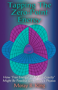 TAPPING THE ZERO POINT ENERGY
