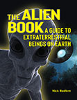 THE ALIEN BOOK