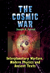 THE COSMIC WAR