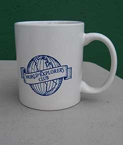 AUP/WEX COFFEE MUG
