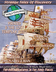 World Explorer 23, Vol. 3 No. 5. EBOOK