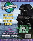 World Explorer 55, Vol. 7, No. 1 EBOOK