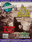 WORLD EXPLORER 64, Vol. 8, No. 1