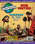 WORLD EXPLORER 65, Vol. 8, No. 2